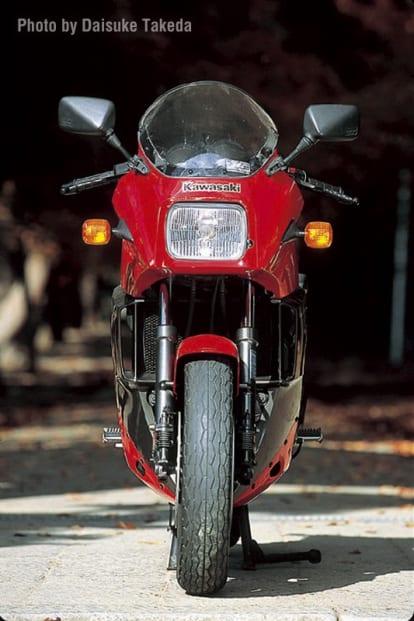 1985 GPZ750R