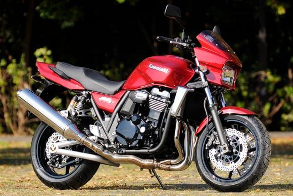 2009年モデル ZRX1200 DAEG