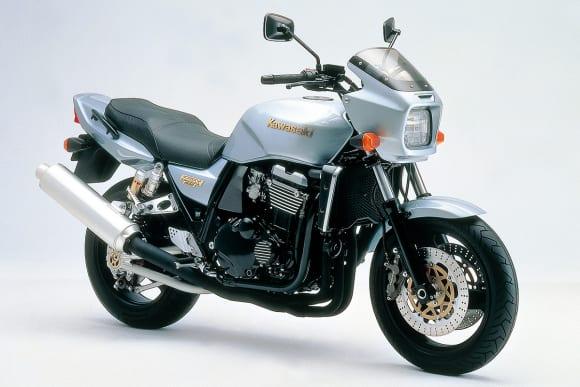 1997 ZRX1100