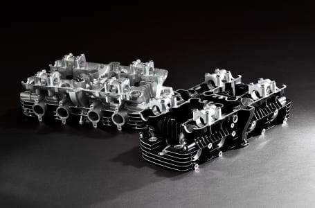 Z2・Z1用シリンダーヘッドの黒が再生産。注文受付を7月28日(火) 午前11時より開始