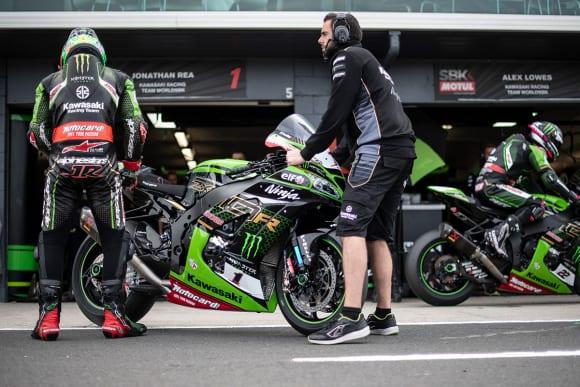 スーパーバイク世界選手権が7月31日より再開。第2戦スペイン大会はヘレス・サーキットにて開催