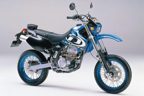 1999年モデル D-TRACKER