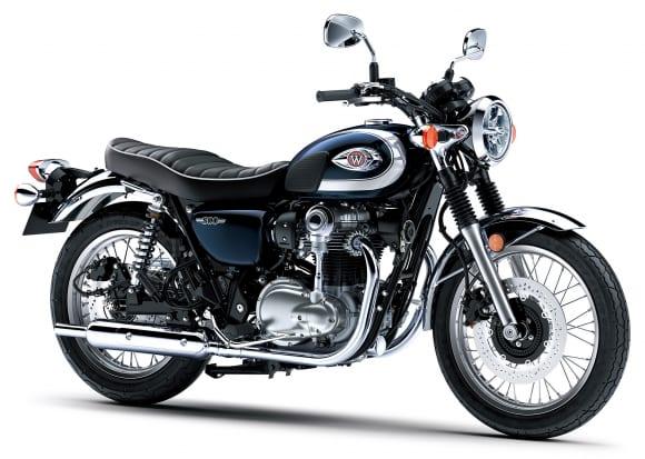 2021年モデル W800