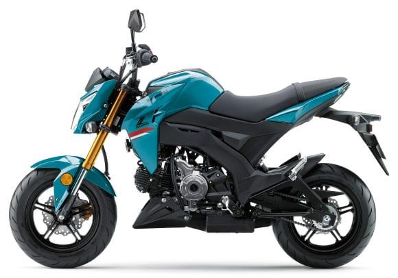2021年モデル Z125 PRO
