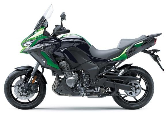 2021年モデル VERSYS 1000 SE