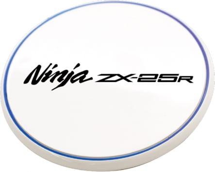 Ninja ZX-25R デビューフェア スマートフォン用ワイヤレス充電器 単体
