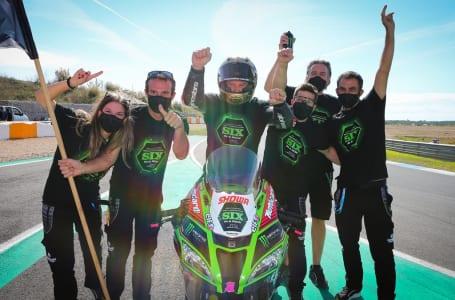 ジョナサン・レイ選手がスーパーバイク世界選手権で6連覇達成。カワサキは6年連続でマニュファクチャラーズタイトルも手に!!