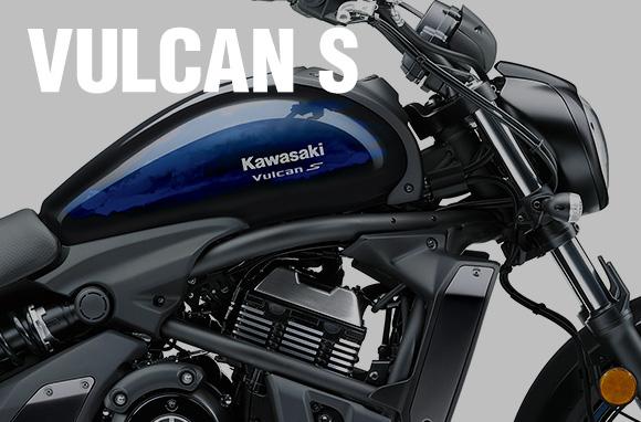 2021年モデル VULCAN S