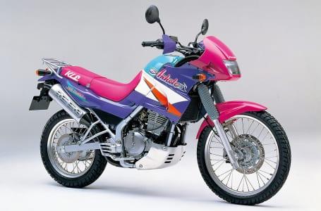 1993年モデル KLE250 ANHELO
