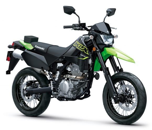 2021年モデル KLX300SM