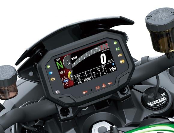 2021年モデル Z H2 SE