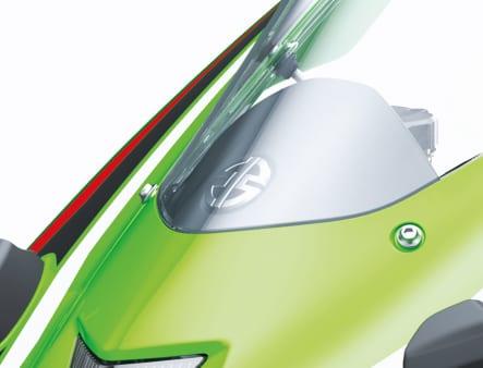 2021年モデル Ninja ZX-10R リバーマーク