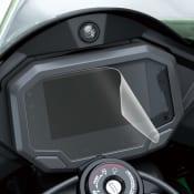 2021年モデル Ninja ZX-10R 液晶保護シート(オプション)