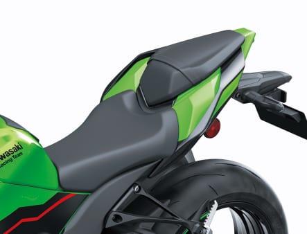 2021年モデル Ninja ZX-10R テールカウル