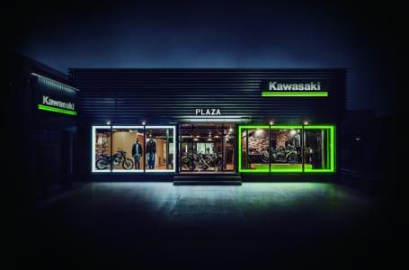 カワサキプラザネットワークは2021年1月に熊本と東京に2店舗をオープン