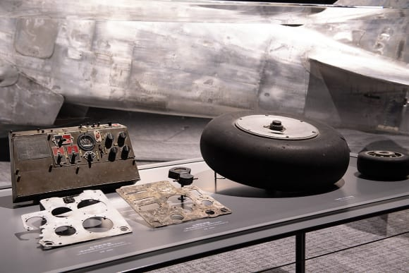 三式戦闘機・飛燕