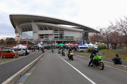 2020 カワサキコーヒーブレイクミーティング in 埼玉