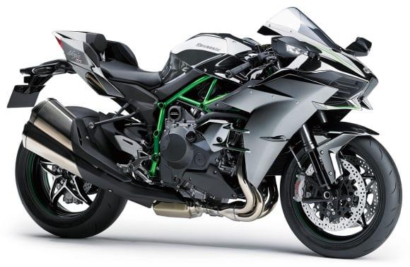 2015年モデル Ninja H2
