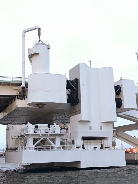 夢舞大橋(大阪)