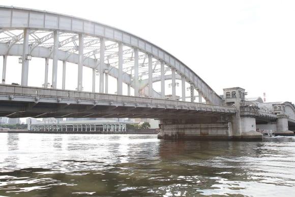 勝鬨橋(東京)