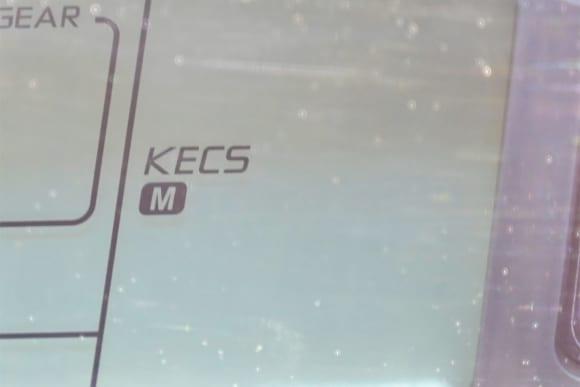 KECS M