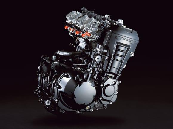 Z1000系エンジン