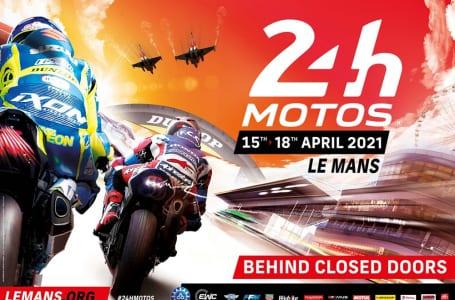 ルマン24時間耐久レース2021