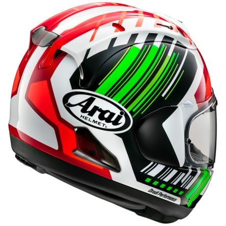 アライヘルメット RX-7X REA SB