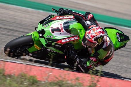 スーパーバイク世界選手権2021年シーズンが開幕