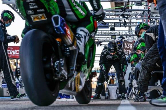 2021 ル・マン24時間耐久ロードレース