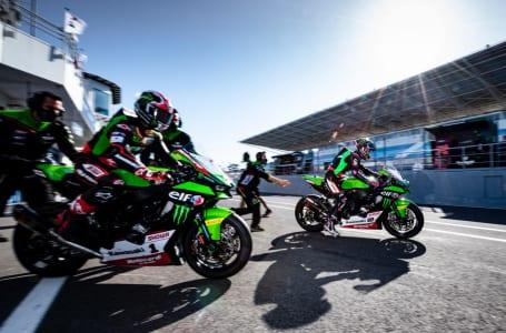 2021スーパーバイク世界選手権第2戦エストリル大会