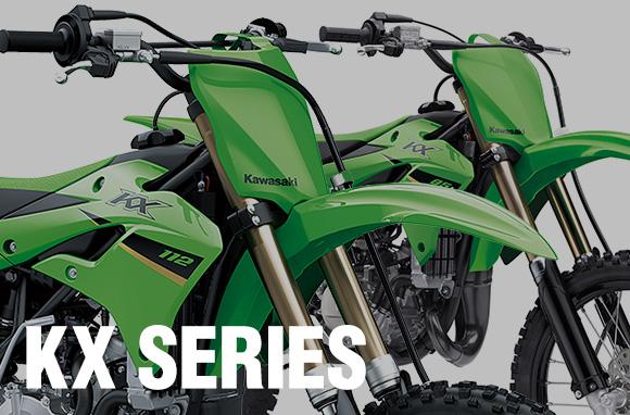 2022年モデル KXシリーズ