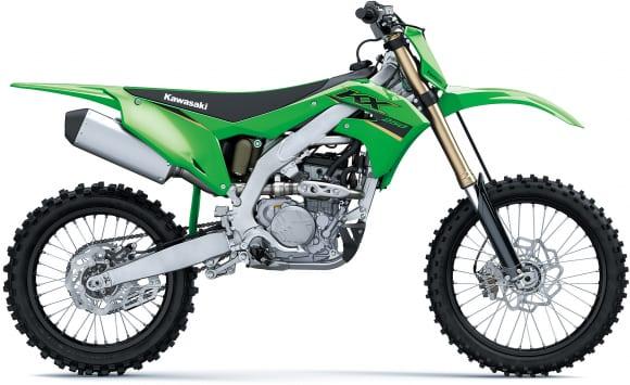 2022年モデル KX250