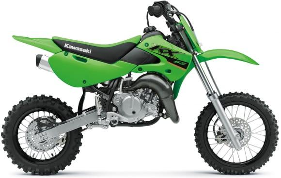 2022年モデル KX65