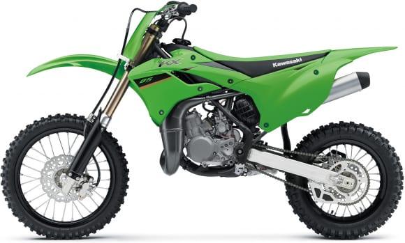 2022年モデル KX85