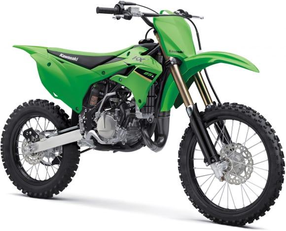 2022年モデル KX85 L