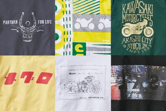 カワサキプラザTシャツフェア