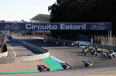 FIM EWC第2戦 エストリル12時間レース