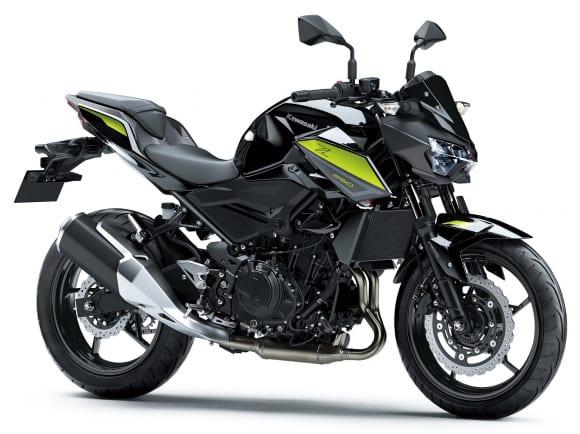 2022年モデル Z250