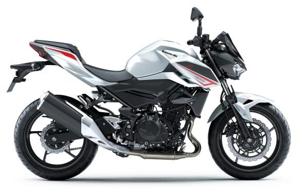 2022年モデル Z400