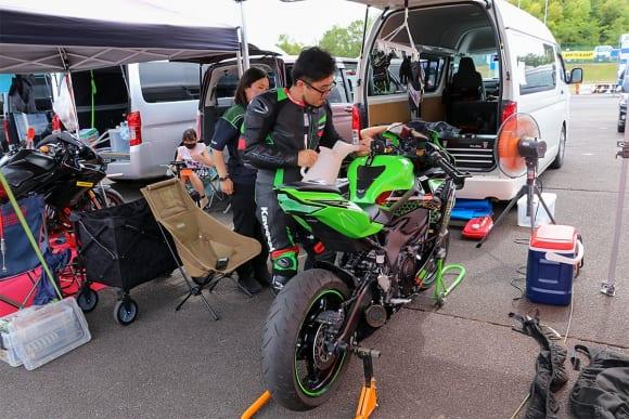Ninja Team Green Cup 2021