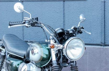 ポッシュフェイス W800('11〜'16)W1バー