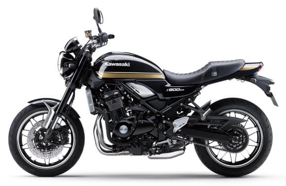 2022年モデル Z900RS