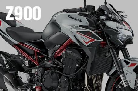 2022年モデル Z900