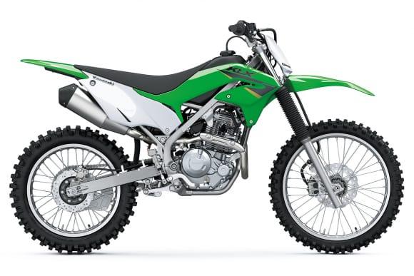 2022年モデル KLX230R